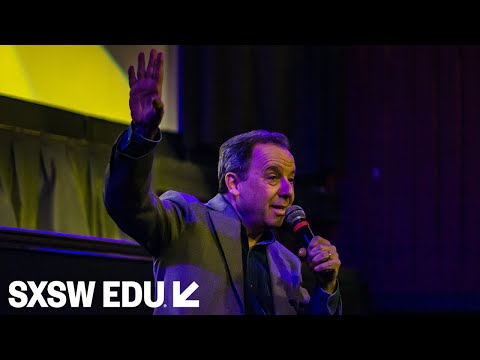 Ron Suskind on Affinity as Identity, for a Real Social Media | SXSW ...