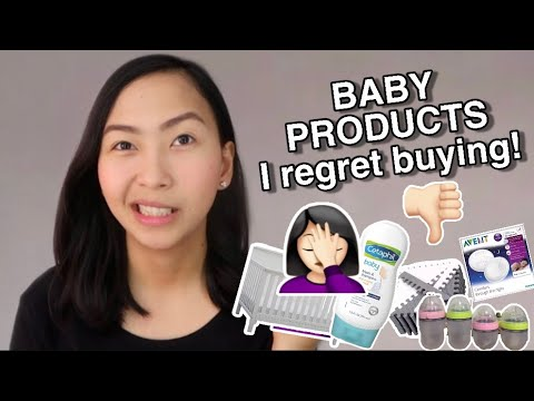 baby-products-i-regret-buying!-|-philippines