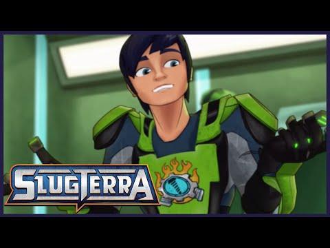 🔥 Slugterra 🔥 Full Episode Compilation 🔥 Episodes 128 and 129 🔥 Cartoons for Kids HD 🔥