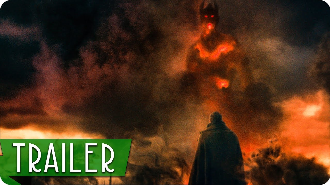 Tolkien Trailer Deutsch