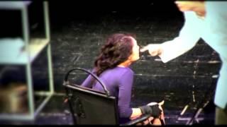 Психологическая драма «Жестокий урок»