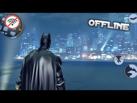 Top 8 Batman