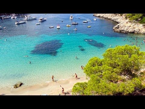 Cala Salada , Ibiza HD