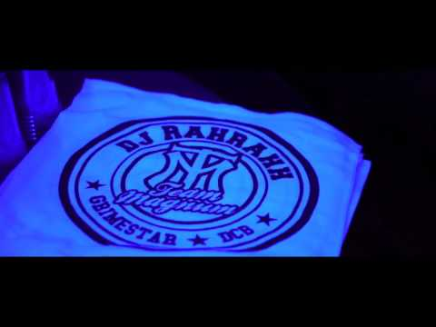 Dj Rah Rahh's Birthday Bash @ Rain Nightclub Full Video