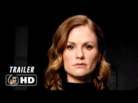 FLACK Official Trailer (HD) Anna Paquin Celebrity PR Series