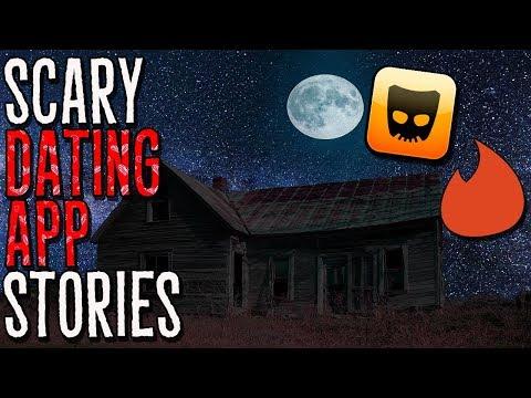 reddit dating app horror stories