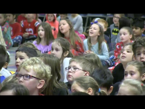 South School December Assembly_2017