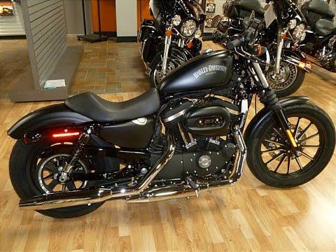 2015 harley davidson xl883n iron 883 sportster motorcycle. Black Bedroom Furniture Sets. Home Design Ideas
