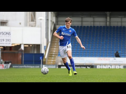 Hartlepool Chesterfield Goals And Highlights