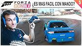 Como Usar Cualquier Mando En Forza Horizon 4 Actualizado Youtube