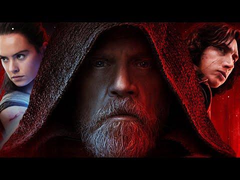 Star Wars: The Last Jedi Ending Explained