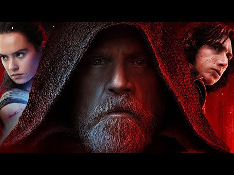 Star Wars: The Last Jedi Ending Explained