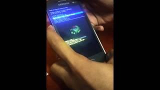 Como resetar qualquer celular Samsung