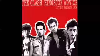 The Clash -  Live Kingston, Jamaica 27-11-82 Excellent soundboard recording (HQ Audio Only)