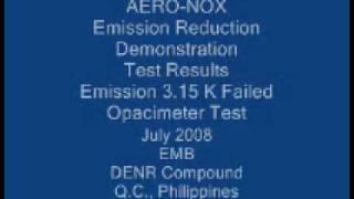 AERO-NOX Demo 4