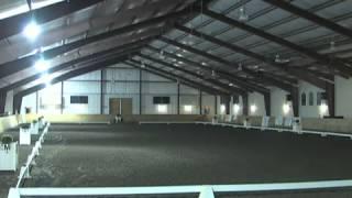 Otterbein IDA Equestrian National Championship - 2015