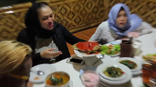 Video Sule - Dinner With Family download MP3, 3GP, MP4, WEBM, AVI, FLV Agustus 2017