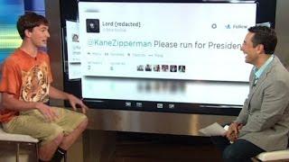 Epic Twitter breakup goes viral