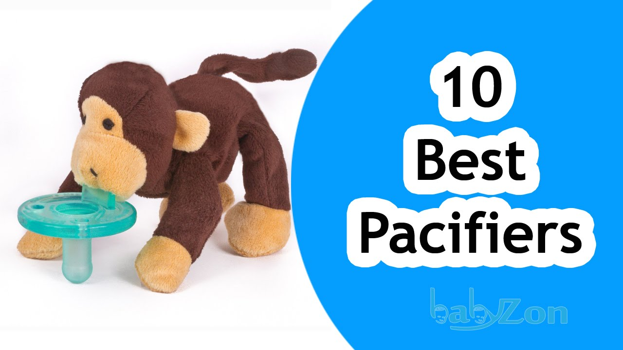 Best Pacifiers 2016 Top 10 Pacifiers Reviews Youtube