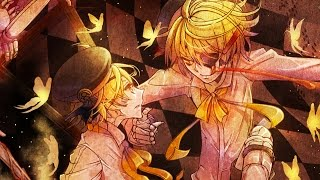 Repeat youtube video 【Oliver】Pumpkin Spice Dummy【Original Song】