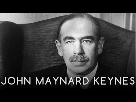 biografia di john maynard keynes youtube. Black Bedroom Furniture Sets. Home Design Ideas