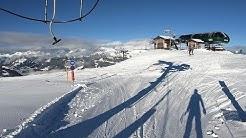 Ski Saint Gervais Mont Blanc 2019 #3 Mont Joux