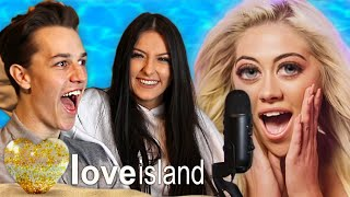 Can We Please Stop Love Island.. Ft. My Girlfriend