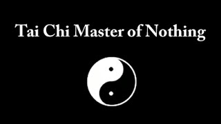 Tai Chi Chuan – Traditional Yang Style Long Form, Slow - 楊式太極拳