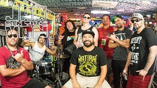 "KATCHAFIRE - ""Seriously"" (Live from GoPro Mountain Games in Vail, CO 2016) #JAMINTHEVAN"