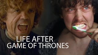 Life After Game Of Thrones