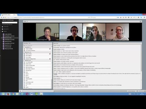 (Virtual) Communities of practice for lifelong learning – Approaches, success stories and challenges
