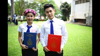 National University Of Laos - Vientiane Lao P.D.R