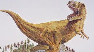 Scientists determine the T-rex couldn't run