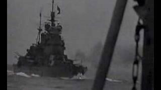 Battleship King George V