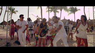 Tsunami ft. Ma Silena Ovalle - Muchacha Linda (Official Video)