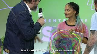ibis Styles - #SenteEsseSom com Magá Moura