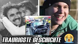 Traurige Geschichte von Louis Schaub❤️🙏||Österreichischer Fußball