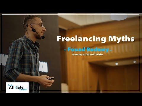 Freelancing Myths | Fouad Badawy
