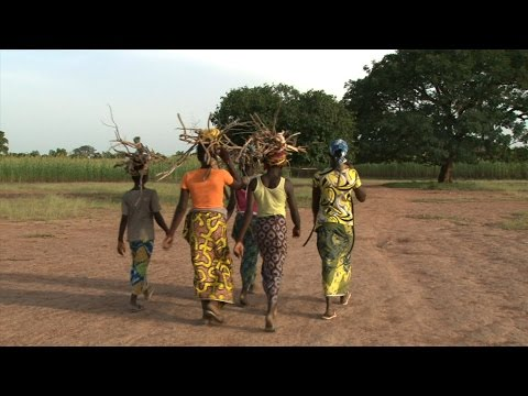 [Mali] Trailer BARAKEDEN, the little house maids of Bamako