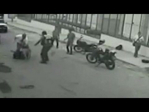 Mormon missionary fights off two robbers in Brazil Mp3