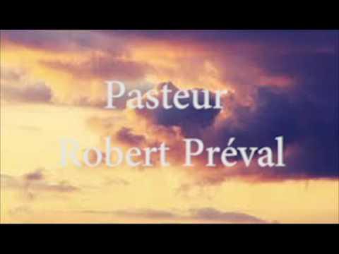 Pasteur Robert Préval