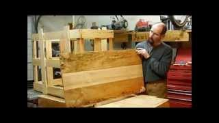 Packing Crate For Free Woodworking  Wood S2 E2