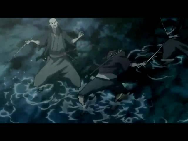 Samurai champloo amw reupload HD 720