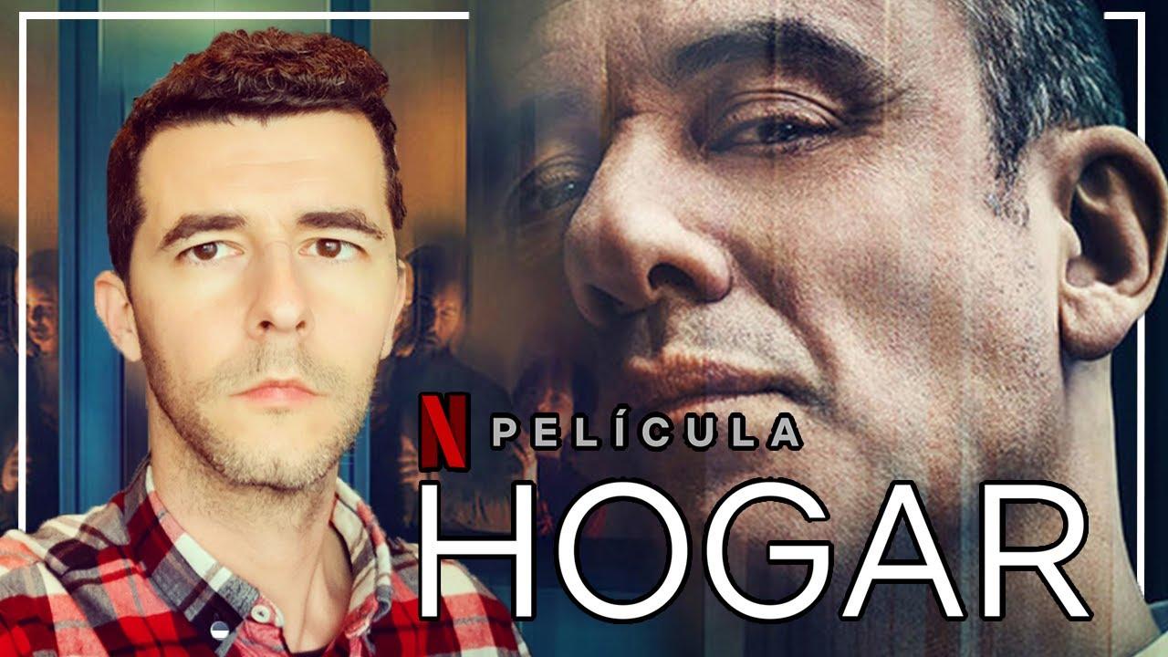 Hogar Netflix Review Youtube