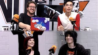 The Andy Show TV Minisode #9 ft Alex Dorame & Johnnie Guilbert