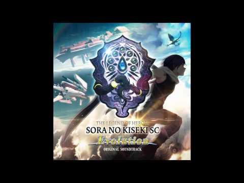 Sora no Kiseki SC Evolution OST - Silver Will, Golden Wings