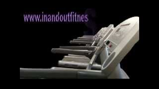 Reconditioned Life Fitness Equipment : New/used/reconditioned Fitness Equipment : Uk & Europe