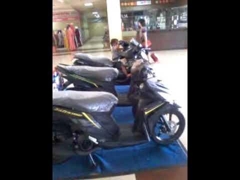 Bandung Trade Mall jual motor murah