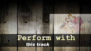 Be My Baby - a Midi Hits backing track