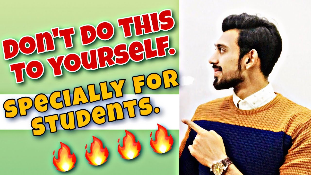 Why you're not gonna be successful | Motivation | Specially for my Students | dil se ❣️❣️